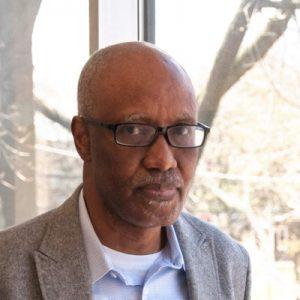 Sinfree Makoni