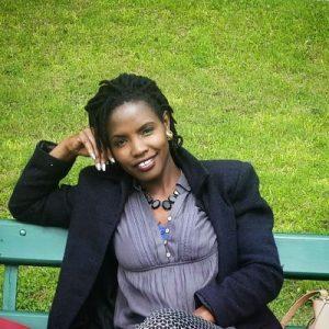 Irene Momanyi