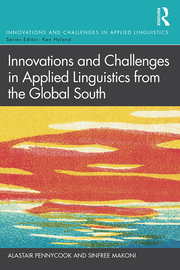 Innovations and Challenges in Applied Linguistics